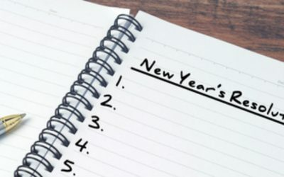 Top 10 Tips to Create (or revamp) Successful New Year's Resolutions