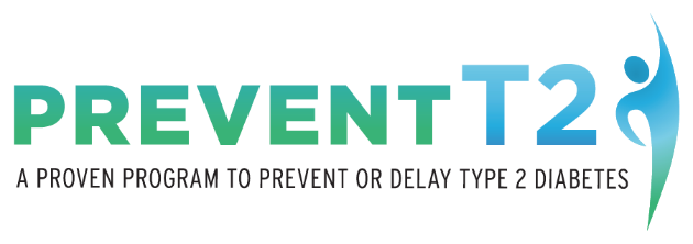 PreventT2 Diabetes Prevention Program logo
