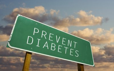 Prediabetes – So What, It's Not Diabetes