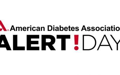 Today Is Diabetes Alert Day
